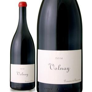 【マグナムボトル】ヴォルネイ[2016]ドメーヌ・ド・シャソルネイ 1500ml(赤ワイン)[S]|takamura