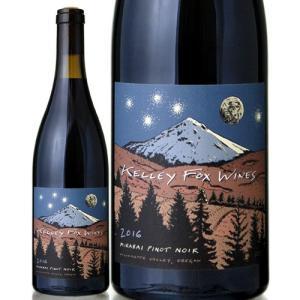 ミラバイ[2016]ケリー フォックス ワインズ(赤ワイン)|takamura