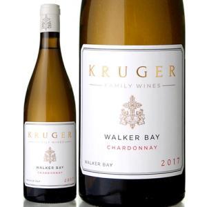 ウォーカー ベイ シャルドネ[2017]クルーガー ファミリー ワインズ(白ワイン)|takamura
