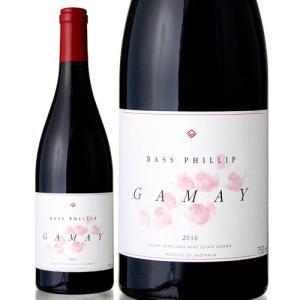 ガメイ[2016]バス フィリップ(赤ワイン)|takamura
