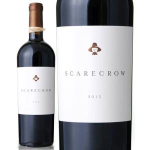 カベルネ・ソーヴィニヨン・ナパ・ヴァレー[2015]スケアクロウ(赤ワイン)|takamura