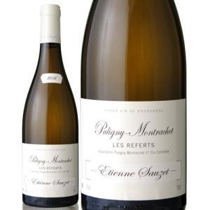 ピュリニー・モンラッシェ・プルミエ・クリュ・レ・ルフェール[2016]エティエンヌ・ソゼ(白ワイン)|takamura