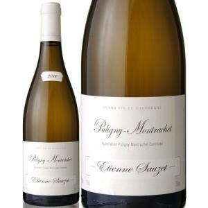 ピュリニー・モンラッシェ[2016]エティエンヌ・ソゼ(白ワイン)|takamura