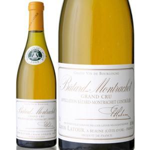 バタール・モンラッシェ[2006]ルイ・ラトゥール(白ワイン)|takamura
