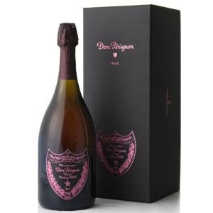 並行 箱入り ドン ペリニヨン ロゼ[2005] (ワイン(=750ml)8本と同梱可)(泡 ロゼ)|takamura