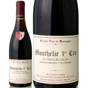 モンテリー・プルミエ・クリュ・ル・メ・バタイユ[2001]ドメーヌ・モンテリー・ドゥエレ・ポルシュレ(赤ワイン)|takamura