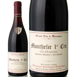 モンテリー・プルミエ・クリュ・レ・デュレス[2000]ドメーヌ・モンテリー・ドゥエレ・ポルシュレ(赤ワイン)|takamura