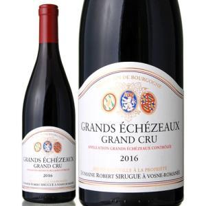 グラン エシェゾー グラン クリュ[2016]ロベール シリュグ(赤ワイン)|takamura