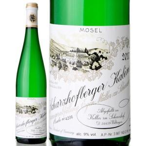 シャルツホーフベルガー カビネット[2017]エゴンミュラー(白ワイン)|takamura