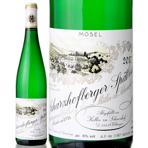 シャルツホーフベルガー シュペートレーゼ[2017]エゴンミュラー(白ワイン)|takamura