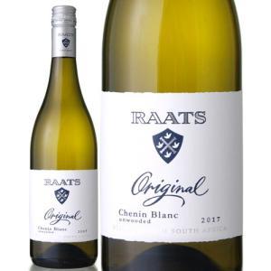 オリジナル シュナン ブラン[2017]ラーツ(白ワイン)|takamura