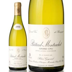バタール モラッシェ グラン クリュ [2006]ブラン ガニャール(白ワイン)|takamura