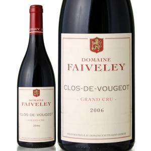 クロ ヴージョ グラン クリュ[2006]フェヴレ(赤ワイン)|takamura