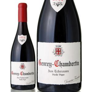 ジュヴレ シャンベルタン オー エシェゾー ヴィエイユ ヴィーニュ V.V.[2011]フーリエ(赤ワイン)|takamura