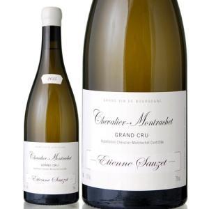 シュヴァリエ モンラッシェ グラン クリュ[2015]エティエンヌ ソゼ(白ワイン)|takamura