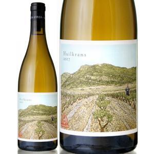 ハイル クランス  [ 2017 ] アルヘイト ヴィンヤーズ ( 白ワイン ) takamura