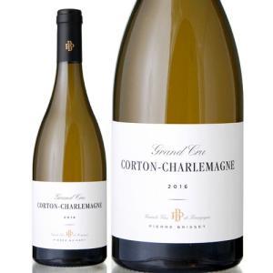 コルトン シャルルマーニュ グラン クリュ[2016]ピエール ブリセ(白ワイン)|takamura