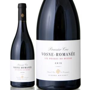 ヴォーヌ ロマネ プルミエ クリュ ルージュ デュ ドゥス[2016]ピエール ブリセ(赤ワイン)|takamura
