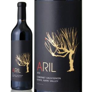 ナパ ヴァレー カベルネ ソーヴィニヨン [2012]アリル ワインズ(赤ワイン)|takamura