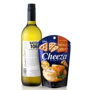 生チーズのチーザ<カマンベール仕立て>+ワインメーカーズ ノート シャルドネ2017アンドリュー ピース(白ワイン) セット(チーザ1個 白1本)|takamura