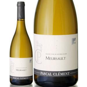 ムルソー [2016] パスカル クレマン   (白ワイン) takamura