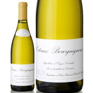 コトー ブルギニヨン ブラン[2014]ドメーヌ ルロワ(白ワイン)|takamura