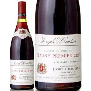 ボーヌ プルミエ クリュ[1982]ジョセフ ドルーアン(赤ワイン)|takamura