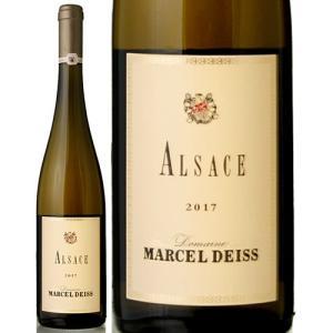 アルザス ブラン[2016]マルセル ダイス(白ワイン)|takamura