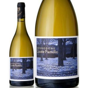 ブルゴーニュ ブラン キュヴェ ファミーユ[2015]ルー デュモン(白ワイン)|takamura