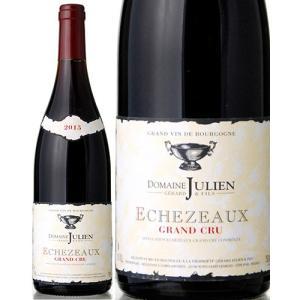 エシェゾーグランクリュ[2015]ドメーヌ ジュリアン ジェラール エ フィス(赤ワイン)|takamura