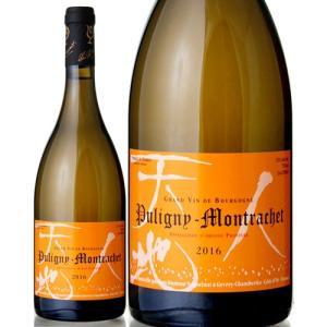 ピュリニー モンラッシェ[2016]ルー デュモン(白ワイン) takamura