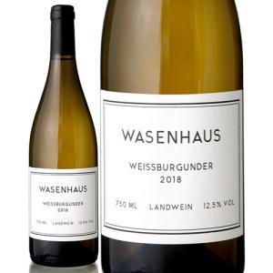 ヴァイスブルグンダー バーディシャー ラントヴァイン [ 2018 ]ヴァーゼンハウス ( 白ワイン ) [S]|takamura