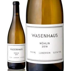 ヴァイスブルグンダー メーリン バーディシャー ラントヴァイン [ 2018 ]ヴァーゼンハウス ( 白ワイン ) [S]|takamura
