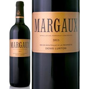 マルゴー ドゥニ リュルトン[2015](赤ワイン)|takamura