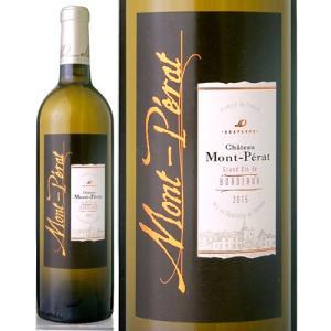 シャトー モンペラ ブラン[2015](白ワイン)|takamura