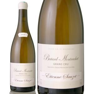 バタール・モンラッシェ・グラン・クリュ[2012]エティエンヌ・ソゼ(白ワイン)|takamura