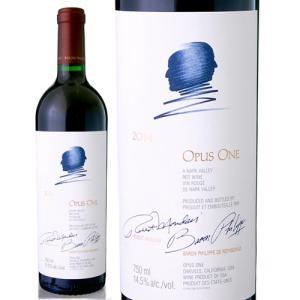 オーパス・ワン[2014](赤ワイン)|takamura