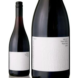 ヤラ ヴァレー ピノ ノワール[2015] ヒドゥン レーベル(赤ワイン)|takamura