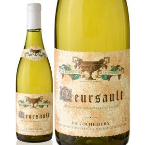 ムルソー[2004]コシュ・デュリ(白ワイン) ※ラベル瓶&キャップに汚れ・破れ・傷有り※|takamura