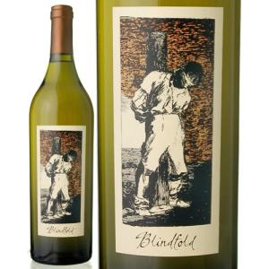 ブラインドフォールド[2015]ザ プリズナー ワイン カンパニー/(旧)オリン スウィフト セラーズ(白ワイン)|takamura
