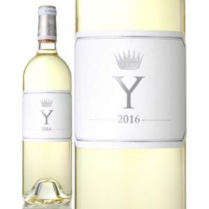 イグレック ド シャトー ディケム[2016](白ワイン)|takamura