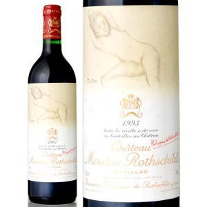 シャトー ムートン ロートシルト[1993](赤ワイン)※ラベル瓶&キャップに汚れ・破れ・傷有り※|takamura