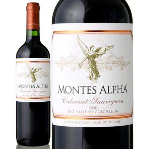 モンテス アルファ[2015] カベルネ ソーヴィニヨン(赤ワイン)|takamura
