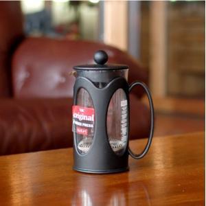 〇ボダム ケニア(bodum KENYA)コーヒーメーカー0.35L|takamura