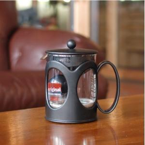 ボダム ケニア(bodum KENYA)コーヒーメーカー0.5L(フレンチプレス)[S]|takamura