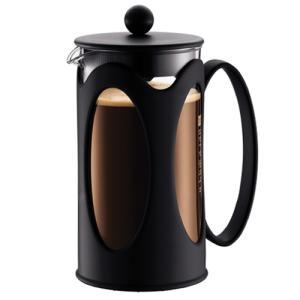 ボダム ケニア(bodum KENYA)コーヒーメーカー1.0L[S]|takamura