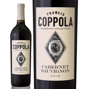コッポラ カベルネ・ソービニオン[2016]フランシス・コッポラ(赤ワイン)|takamura