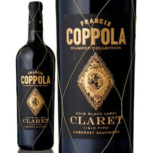コッポラ ダイヤモンド コレクション クラレット [2017]  フランシス コッポラ ( 赤ワイン )|takamura