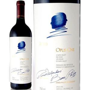 オーパス ワン[2010](赤ワイン)|takamura