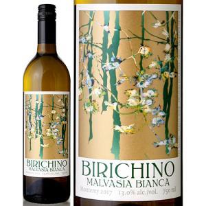 マルヴァージア・ビアンカ[2014]ビリキーノ・ワインズ(白ワイン)|takamura